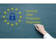 GDPR - What Does it Mean?