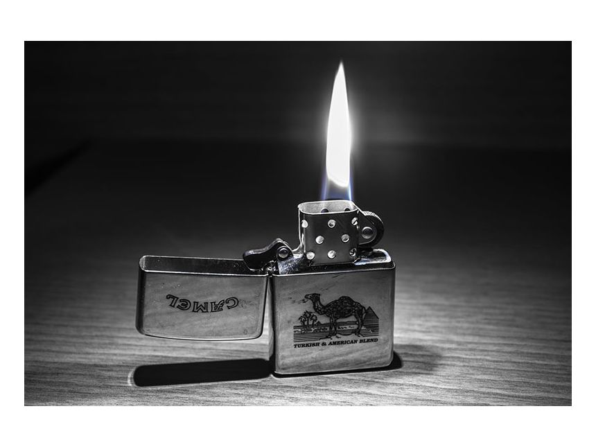 Printed lighters for your branding needs