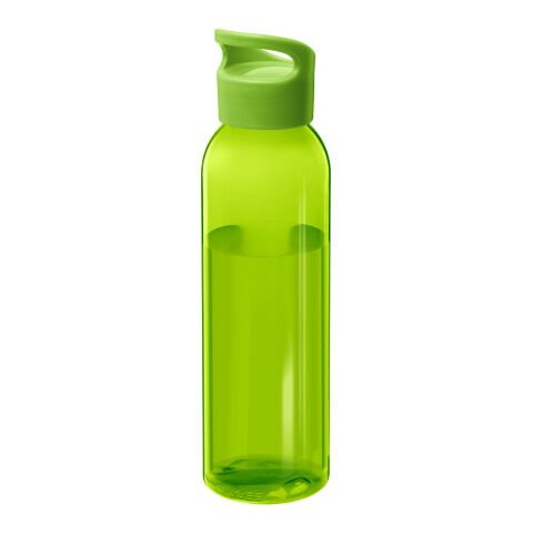 Sky Bottle  Transparent - Green | Without Branding