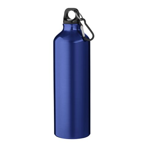 Pacific 770 ml sport bottle with carabiner Standard | Blue | not available | not available | No Branding