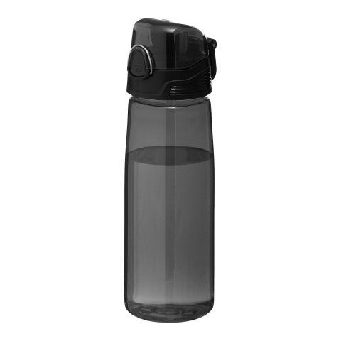 Capri Sports Bottle  Black | Without Branding