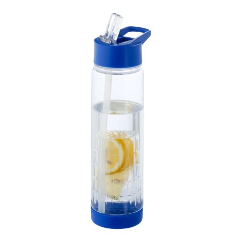 Tutti-frutti 740 ml Tritan™ infuser sport bottle