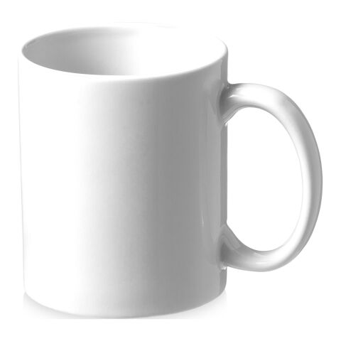 Pic 330 ml ceramic sublimation mug White | No Branding | not available | not available