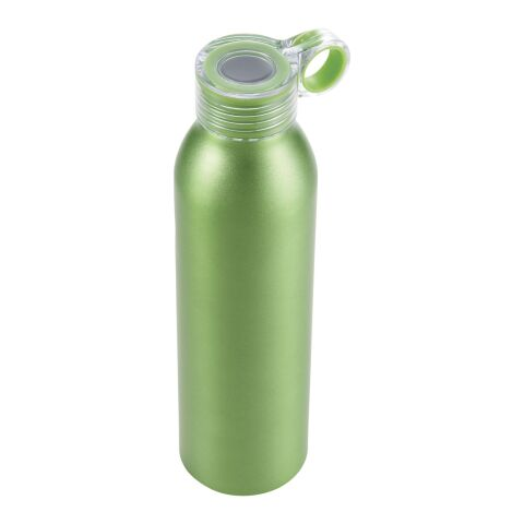 Grom 650 ml sports bottle Standard | Lime | not available | not available | No Branding