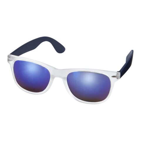 Sun Ray sunglasses with mirrored lenses