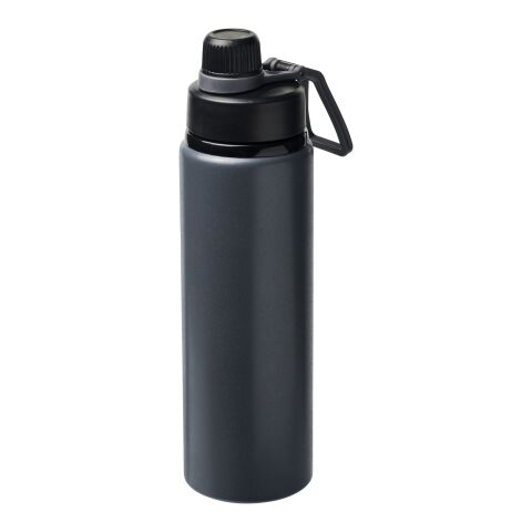 Kivu 800 ml sport bottle Standard | Grey | not available | not available | No Branding
