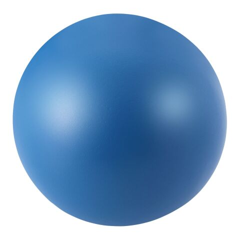 Cool round stress reliever Standard   Blue   not available   not available   No Branding