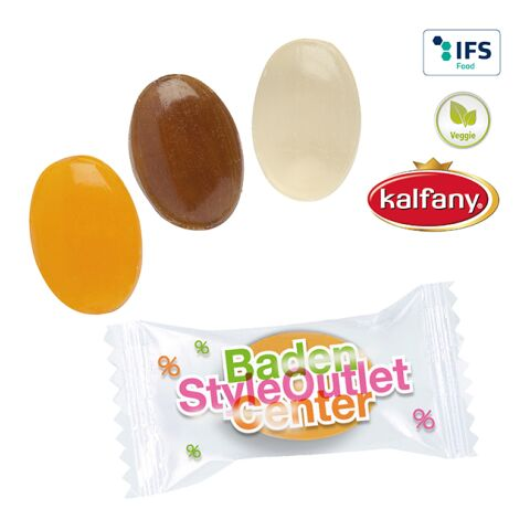 Specialty candies in Flow Pack