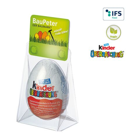 KINDER Surprise egg