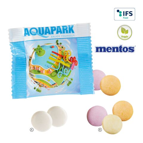 Mentos Duo in Foil Bag