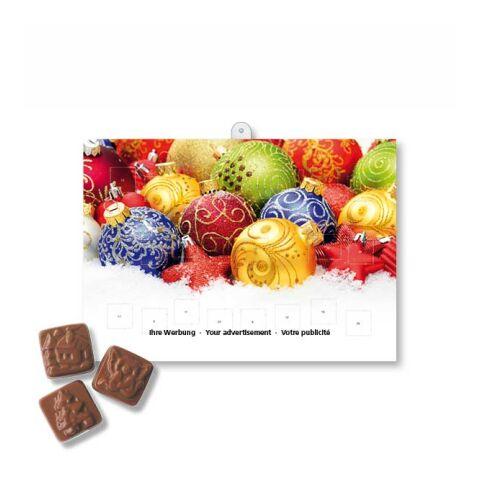 Classic Chocolate Advent Calendar BASIC