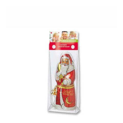 Lindt & Sprüngli Santa Claus