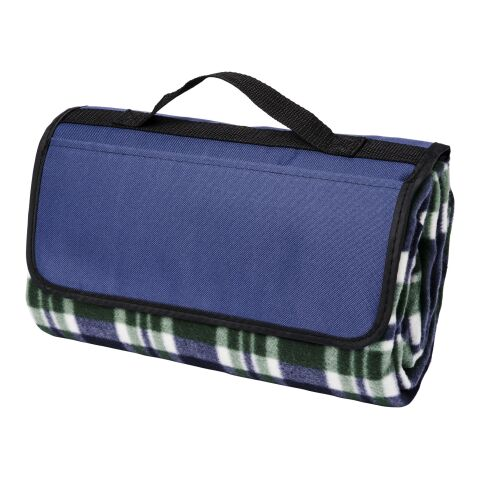 Park fleece blanket Blue | not available | not available | No Branding