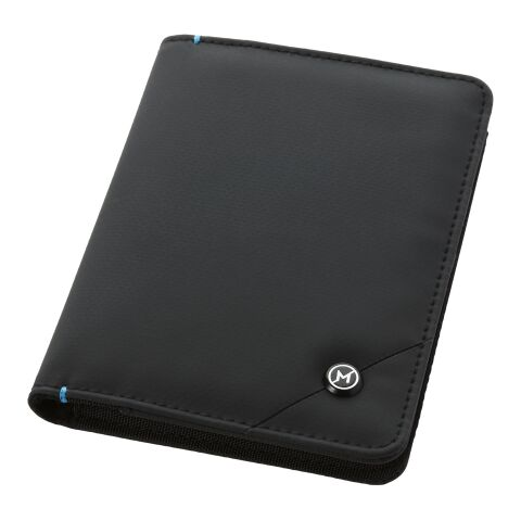 Odyssey RFID secure passport cover