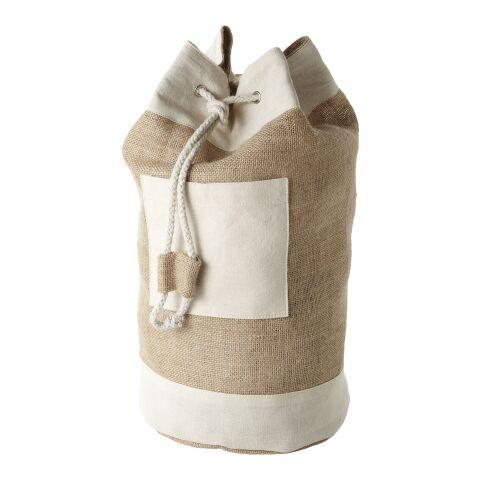 Goa Jute Sailor Bag