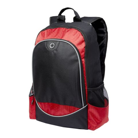 "Benton 15"" laptop backpack with headphone port"