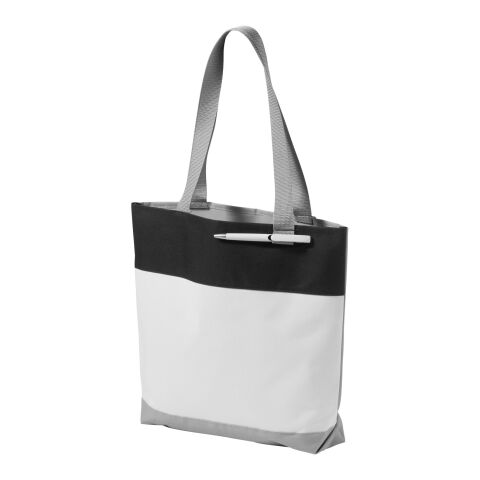 Bloomington Convention Tote  Black | Without Branding