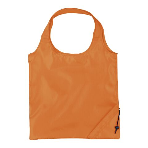 Bungalow foldable tote bag Standard | Orange | No Branding | not available | not available
