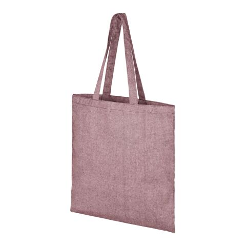 Pheebs 210 g/m² recycled tote bag