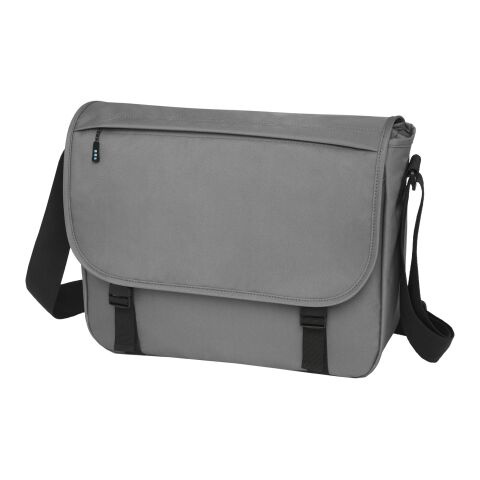 """Baikal GRS RPET 15"""" laptop bag Grey 