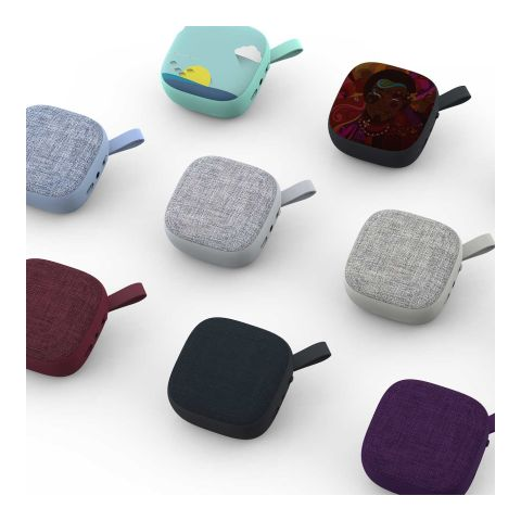 Gillie Bluetooth Speaker