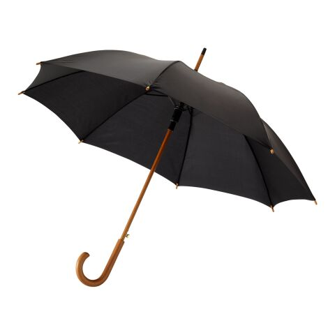 """23"""" Automatic Classic Umbrella  Black 