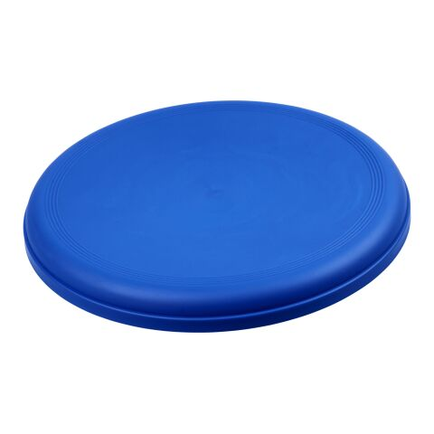 Max plastic dog frisbee Blue   not available   not available   No Branding
