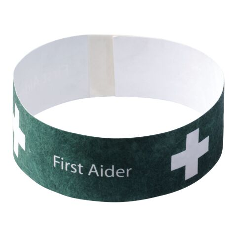 Link budget wristband White | No Branding | not available | not available