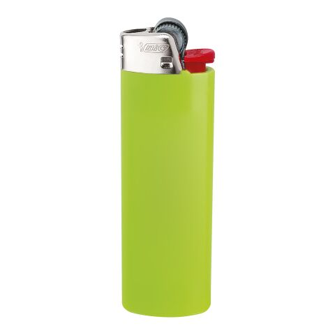 BIC® J26 Lighter Apple green | No Branding | not available | not available