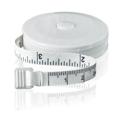 Tailor tape round