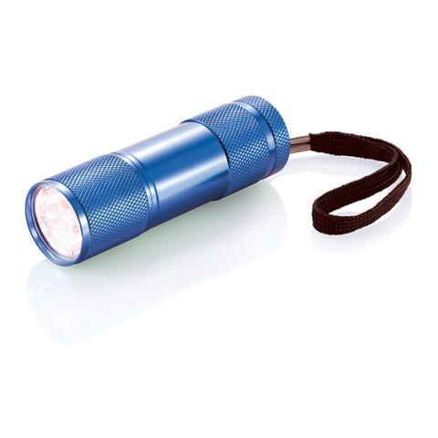 Quatro aluminum torch