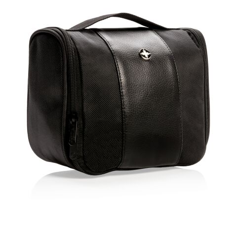 Toiletry bag black | Without Branding | not available | not available
