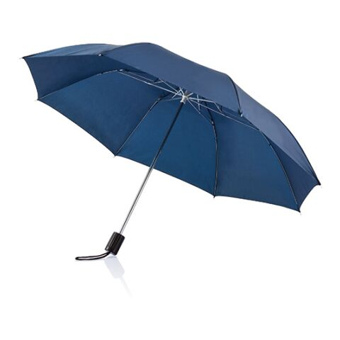 "Deluxe 20"" foldable umbrella"