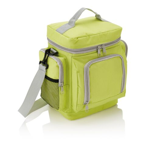 Deluxe travel cooler bag green | Without Branding | not available | not available | not available