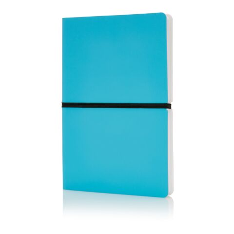 A5 notebook blue | Without Branding | not available | not available