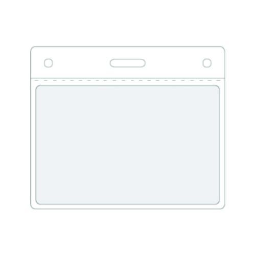 Landscape ID Card Holder